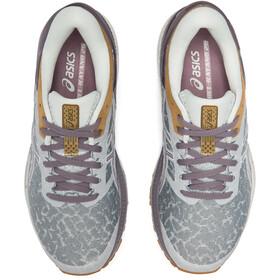 asics Gel-Kayano 26 Chaussures Femme, glacier grey/lavender grey